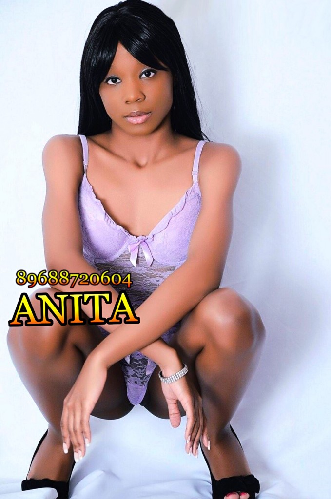 Escort in Moscow - ANITA