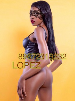 LPOEZ - Escort in Moscow (Russia)- moscow-escorts.info