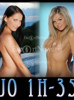 Honey&Lexy_SF - Escort in Moscow (Russia)- moscow-escorts.info